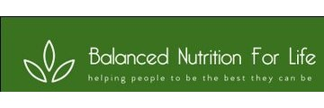 Balanced Nutrition for a Better Life